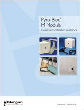 Pyro-Bloc M Module Design and Installation Manual